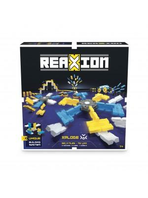 Konstruktorius-domino sistema Xplode