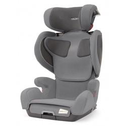 Automobilinė kėdutė Mako Elite Prime Silent Grey