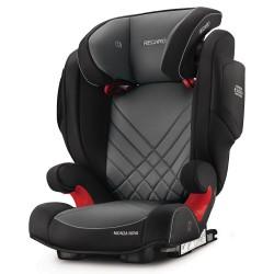 Automobilinė kėdutė Monza Nova Seatfix Carbon Black