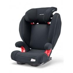 Automobilinė kėdutė Monza Nova Seatfix Prime Mat Black
