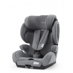 Automobilinė kėdutė Tian Elite Prime Silent Grey