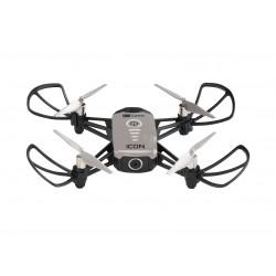Dronas su kamera Icon
