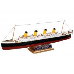Laivas - modelis r.m.s t titanic