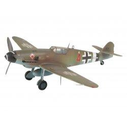 Lėktuvas - modelis messers