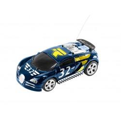Mini RC mašina mėlyna