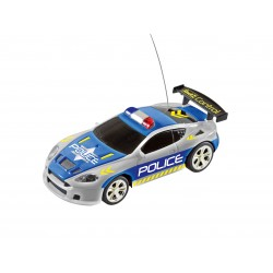 Mini RC mašina Police