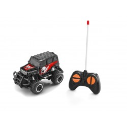Rc visureigis Urban Rider 1:43