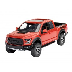 Visureigis Ford F-150 Raptor