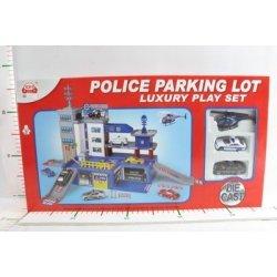 Rinkinys policijos būstinė 1203K824/92119