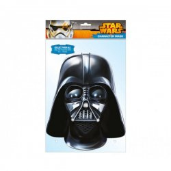 Star WARS kaukė Darth Vader Classic Card