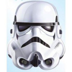 Star WARS kaukė Stormtrooper Classic Card
