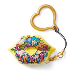 S.w.a.k. raktų pakabukas su garsu Graffiti Kiss