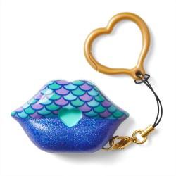 S.w.a.k. raktų pakabukas su garsu Mermaid Kiss