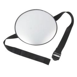 Safety 1ST veidrodėlis vaikui matyti automobilyje Black