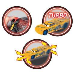 Simba DICKIE TOYS CARS3 RC lenktyninis automodelis Cruz Ramirez 1:24