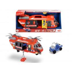 Simba DICKIE TOYS gelbėjimo sraigtasparnis