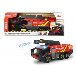 Simba DICKIE TOYS mašina Airport Crash Tender