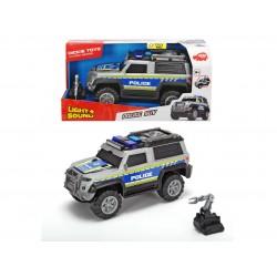 Simba DICKIE TOYS policijos SUV