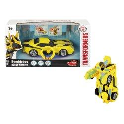 Simba DICKIE TOYS TRANSFORMERS robotas - automobilis Warrior Bumblebee