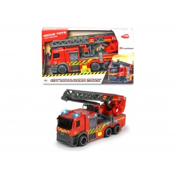 Simba DICKIE TOYS ugniagesių automobilis