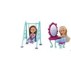 Sparkle GIRLZ lėlės mažasis pyragaičių pasaulis asort.