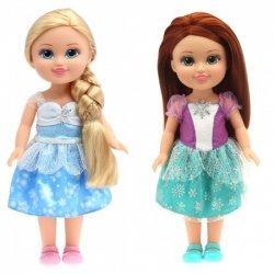 Sparkle GIRLZ lėlės žiemos princesės asort.