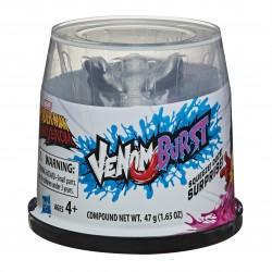 Spiderman figūrėlių rinkinys Venom Burst E8690EU2