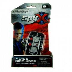 Balso maskavimo prietaisas