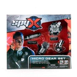 Šnipų įrangos rinkinys Micro