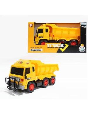 Statybinė transporto priemonė 1601I028