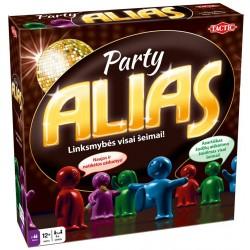 Žaidimas Vakarėlių Alias (LT)