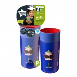 Tommee TIPPEE 360° puodelis 250ml 12m+