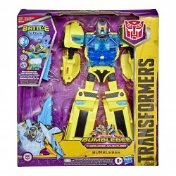 Transformers transformeris Battle Call Officer asort. E82285L0