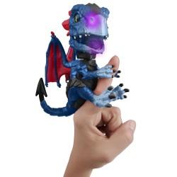 Interaktyvus elektroninis žaislas Dragon Shockwave