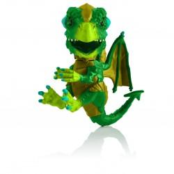 Interaktyvus elektroninis žaislas Dragon Venom