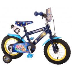Paw Patrol Mighty dviratis 12