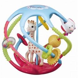 Sophie la girafe žaislas 6m+ Twistin'ball 230788F