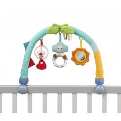 Sophie la girafe žaislų lankas 0+ 240118F