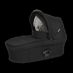 Lopšys X-PRAM LIGHT ASTRAL BLACK T-AKC-00045