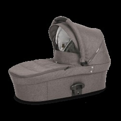 Lopšys X-PRAM LIGHT EVENING GREY T-AKC-00046