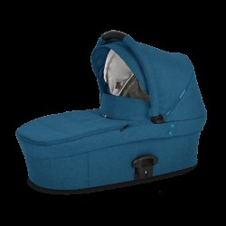 Lopšys X-PRAM LIGHT PETROL BLUE T-AKC-00048
