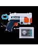 Žaislinis šautuvas Fury