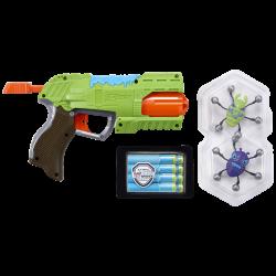 Žaislinis šautuvas Rapid Fire