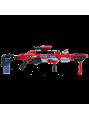 Žaislinis šautuvas Regenerator