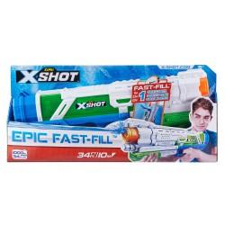 Žaislinis vandens šautuvas Epic Fast-Fill