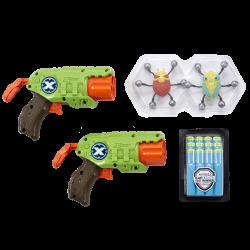 Žaislinių šautuvų rinkinys Predator