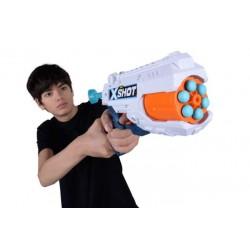 Žaislinių šautuvų rinkinys Reflex