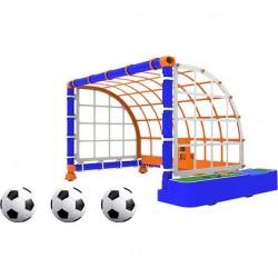 Yoheha futbolo vartai