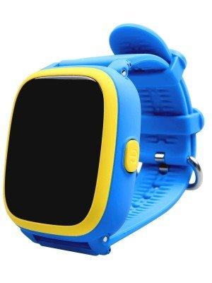 Išmanusis laikrodis Gudrutis R10 mėlynas