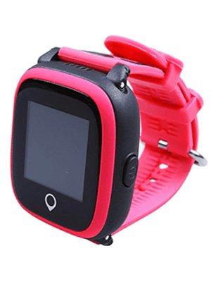 Išmanusis laikrodis Gudrutis R10 rožinis